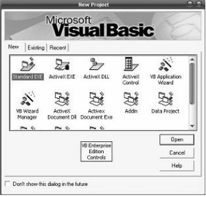 Introduction to Visual Basic