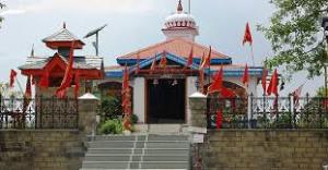 TEMPLES OF SHIMLA(JAKHU TEMPLE)