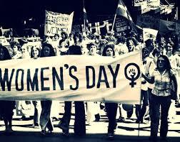 International Women's Day (8 March)