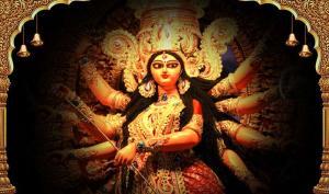 Chaitra Navaratri Day 1 – Devi Shailputri