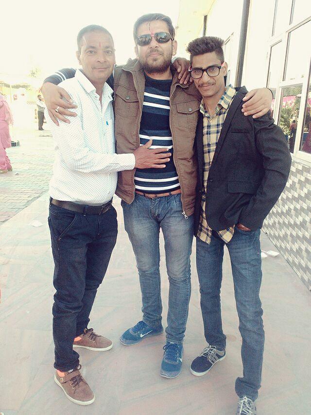Rajputfamily
